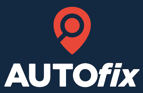 Autofix Logo